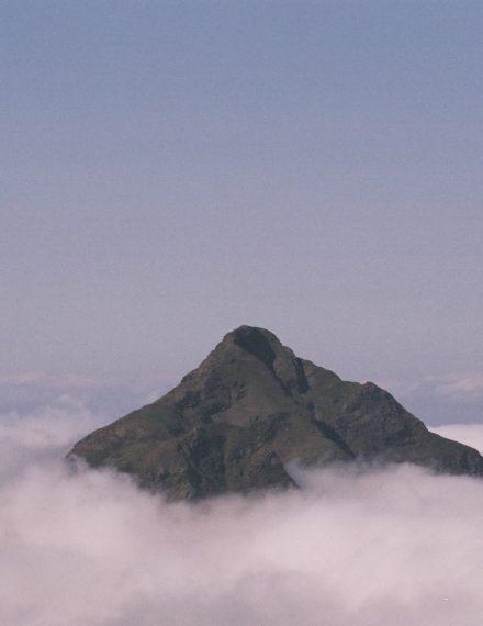 Pic de Montaigu à VTT