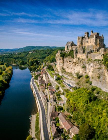 Plus beaux villages de Dordogne