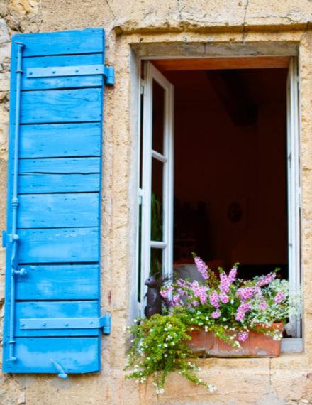 Les plus beaux villages du Vaucluse