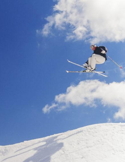 Vtt et ski