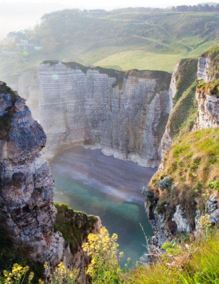 Sites naturels de Normandie