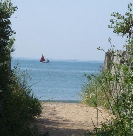 Camping Pleine Mer