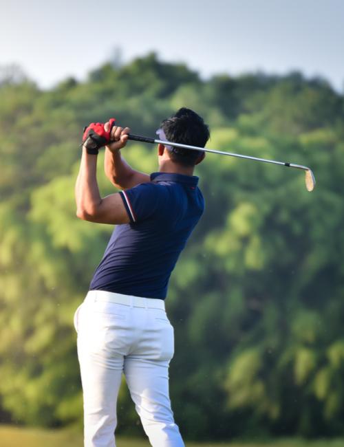Thématique Golf