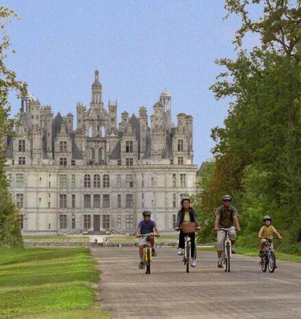 Vélos Chambord