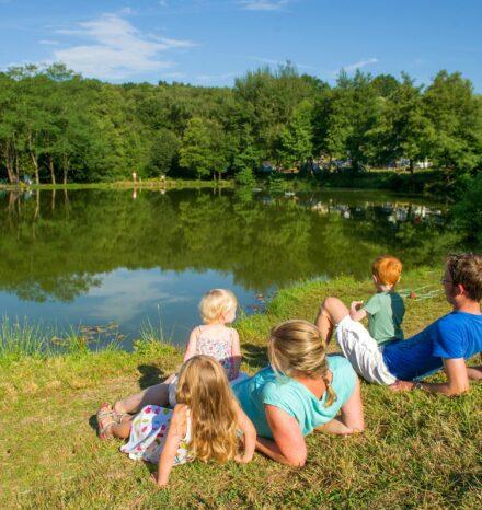 Camping Fougeraie Morvan ( (16)