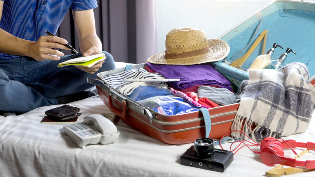 Anticiper ses vacances