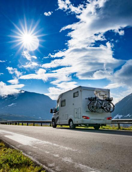 Comment choisir son premier camping-car ?