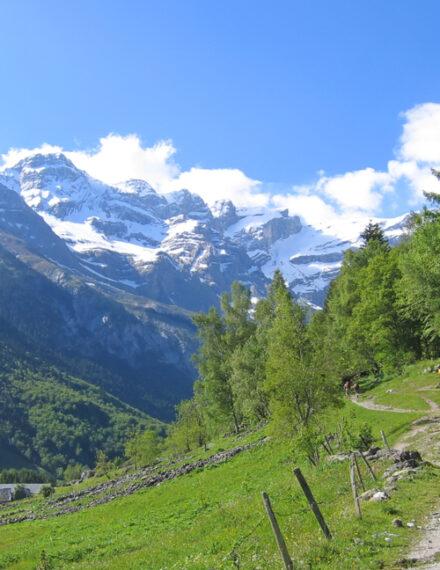 Pyrénées Mont-Perdu