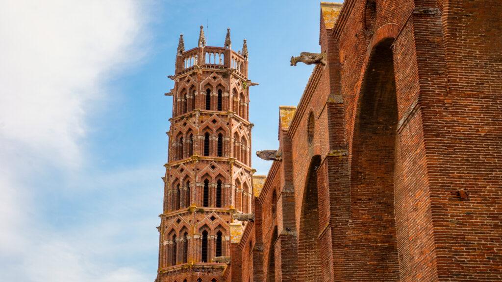 Toulouse, capitale de l'Occitanie
