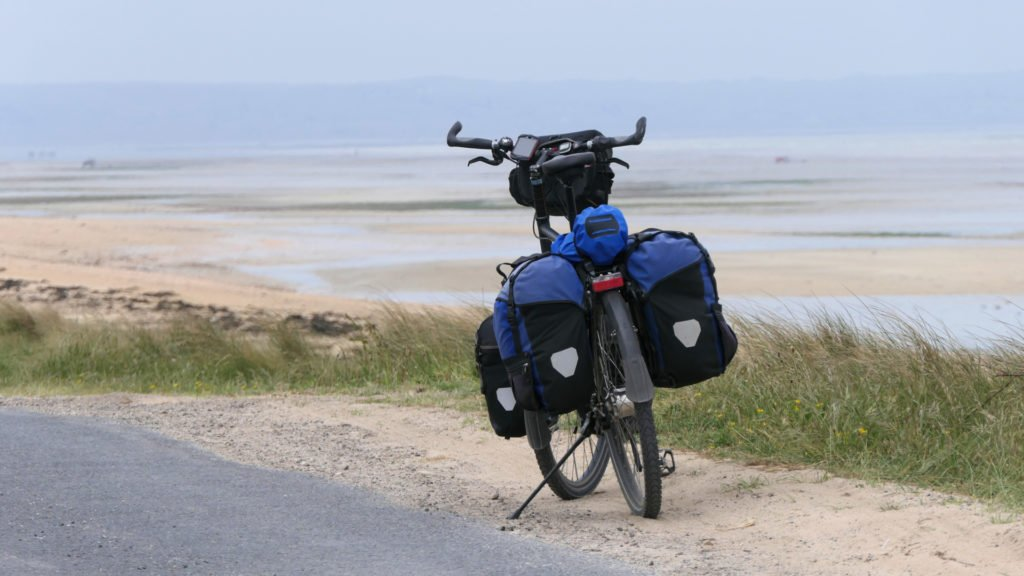 Cyclotourisme et Atlantique
