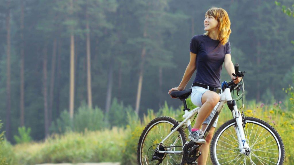 Cyclotourisme sur l'EuroVélo