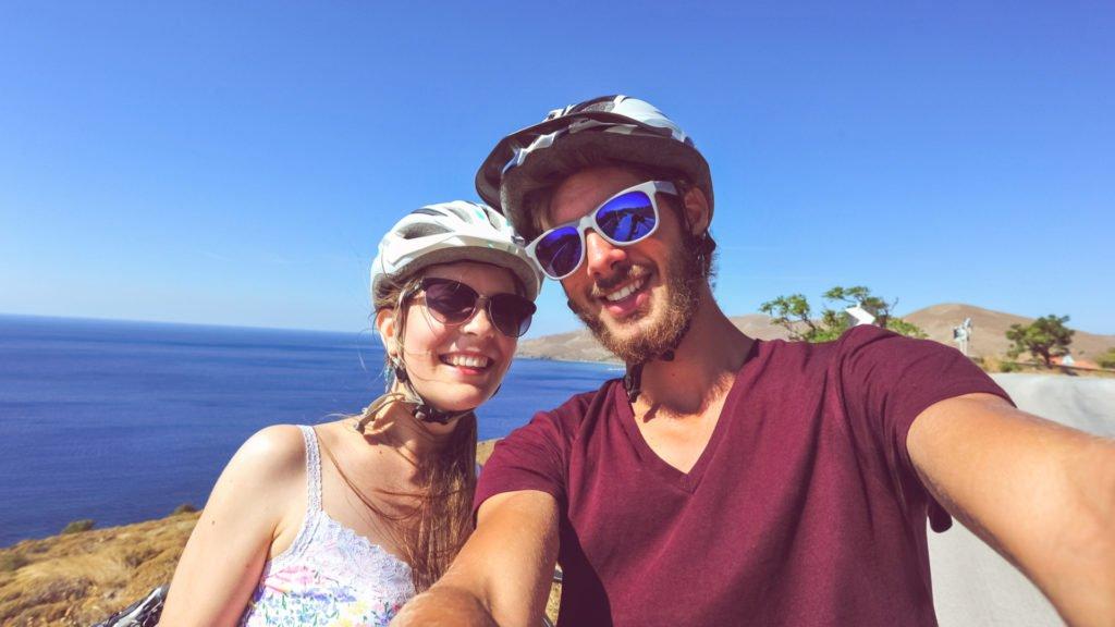 EuroVélo : La Grèce à vélo