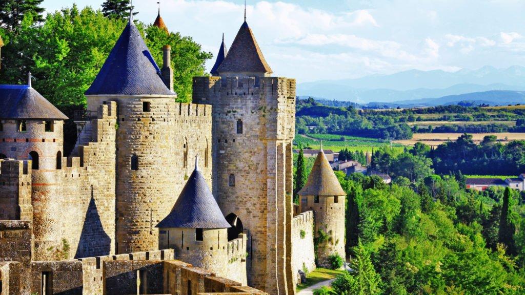 Patrimoine historique et culturel de France