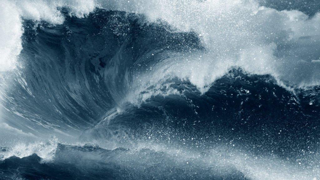 Tempête australe