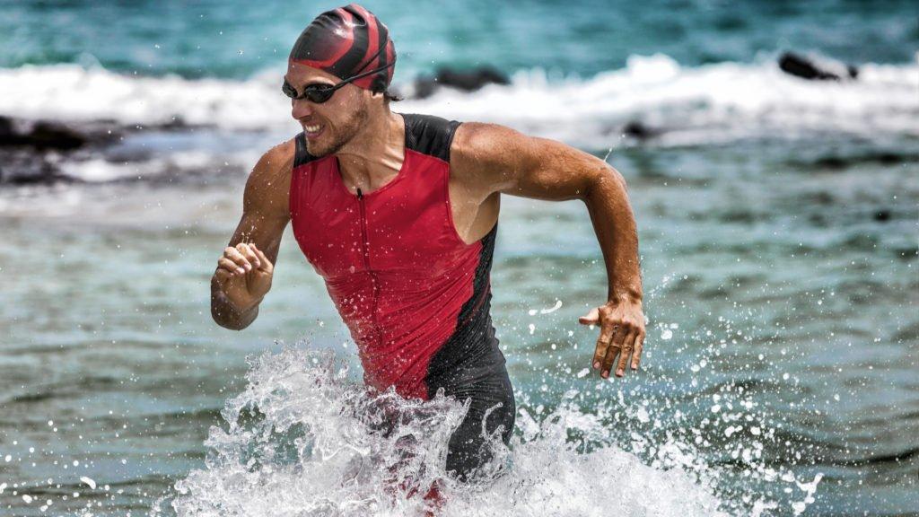Triathlon et Ironman