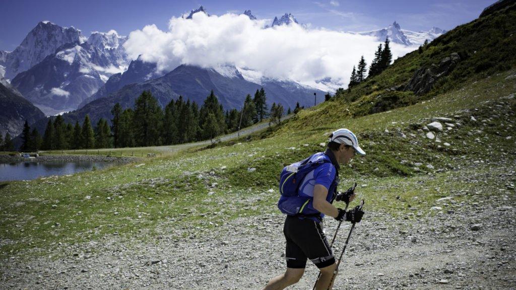 Ultra-Trail du Mont-Blanc 2020