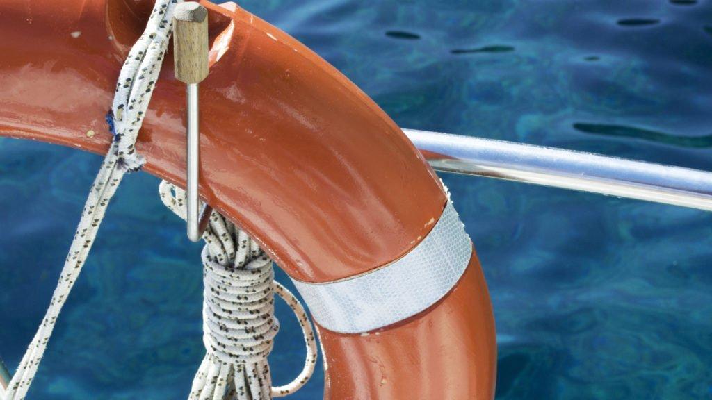 Solidarité en mer avec la SNSM