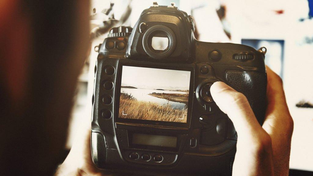 Vacances photo